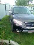 Hyundai Santa Fe, 2009 год, 750 000 руб.