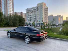 Новосибирск Mark II 1998