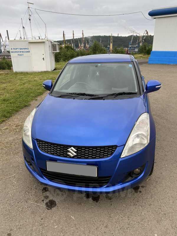 Suzuki Swift, 2010 год, 400 000 руб.