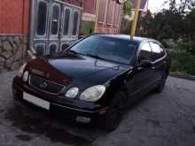 Батайск GS300 2000