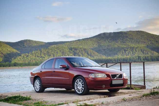 Volvo S60, 2007 год, 460 000 руб.