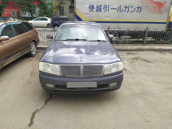 Nissan Cedric, 1997 год, 300 000 руб.