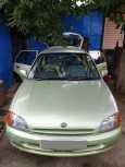 Toyota Starlet, 1998 год, 128 000 руб.