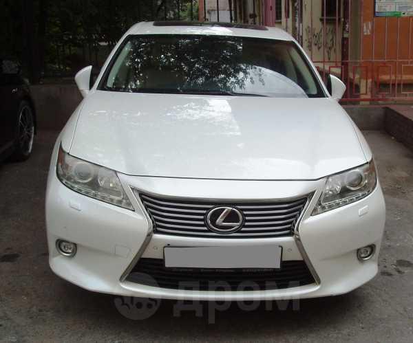 Lexus ES250, 2014 год, 1 720 000 руб.