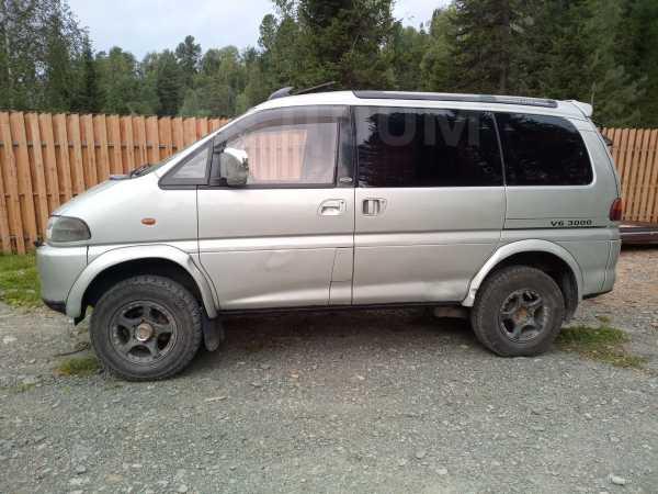 Mitsubishi Delica, 1997 год, 720 000 руб.