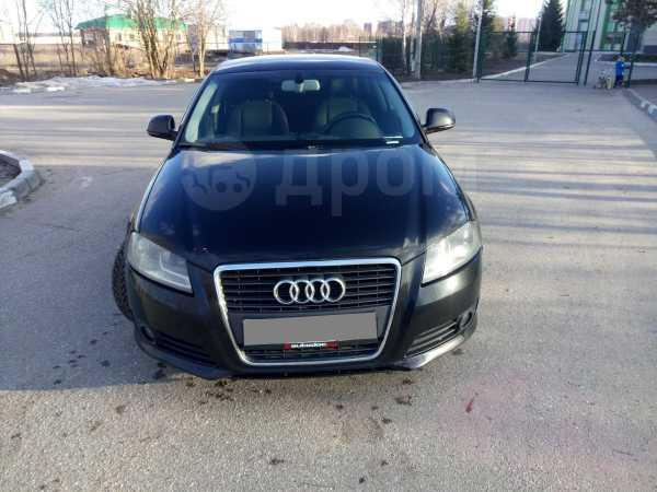 Audi A3, 2008 год, 310 000 руб.