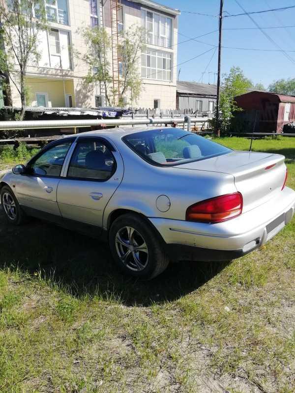 Chrysler Stratus, 2000 год, 100 000 руб.