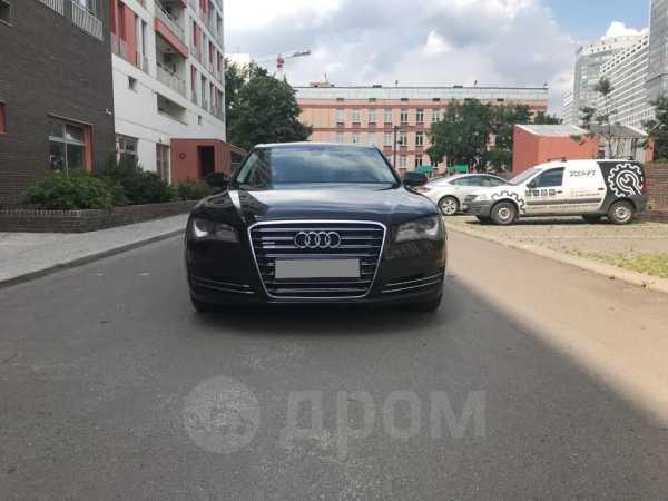 Audi A8, 2013 год, 770 000 руб.