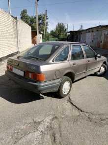 Волжский Sierra 1987