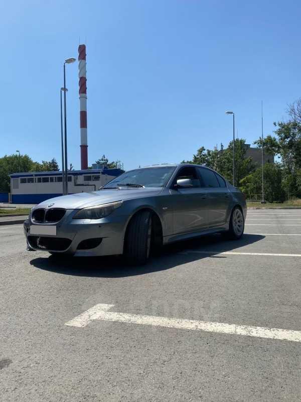 BMW 5-Series, 2005 год, 570 000 руб.