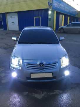 Саратов Avensis 2007