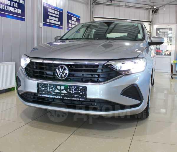 Volkswagen Polo, 2020 год, 935 900 руб.