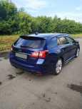 Subaru Levorg, 2015 год, 1 140 000 руб.