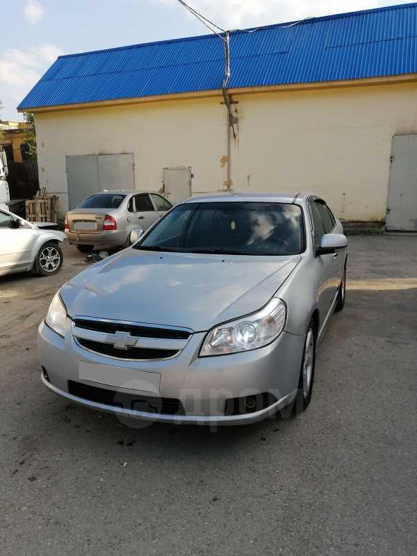 Chevrolet Epica, 2006 год, 338 000 руб.