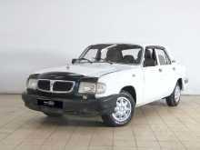 Тула 3110 Волга 2003