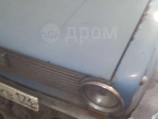 Лада 2101, 1981 год, 15 555 руб.