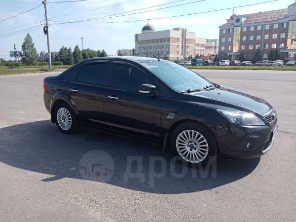 Ford Focus, 2010 год, 415 000 руб.