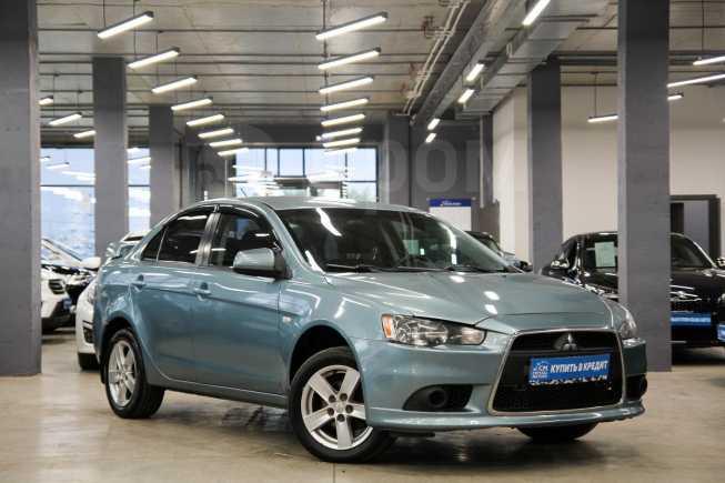 Mitsubishi Lancer, 2010 год, 459 000 руб.