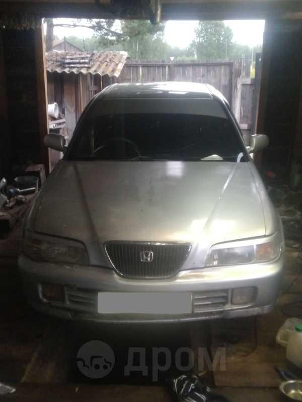 Honda Rafaga, 1994 год, 100 000 руб.