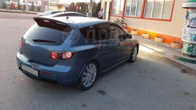 Mazda Mazda3 MPS, 2007 год, 385 000 руб.