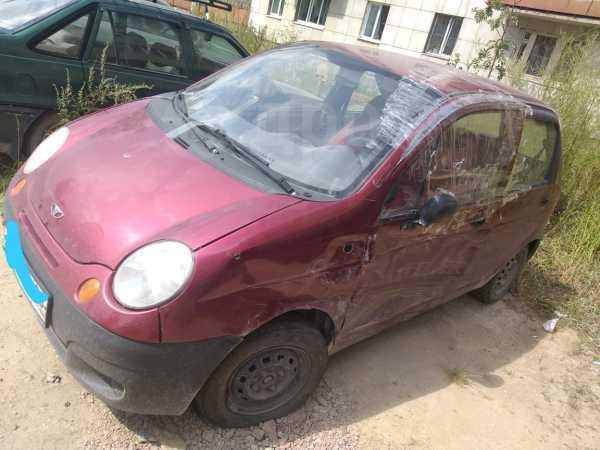 Daewoo Matiz, 2010 год, 49 000 руб.