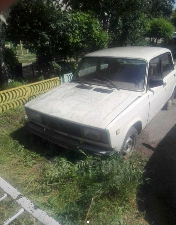 Лада 2105, 1995 год, 10 000 руб.