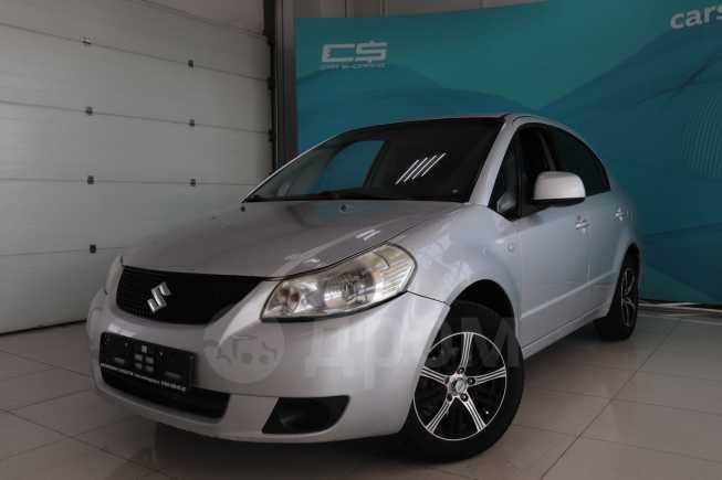 Suzuki SX4, 2010 год, 435 000 руб.