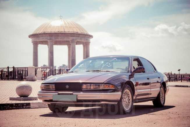 Chrysler LHS, 1994 год, 500 000 руб.