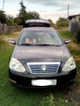 Geely Vision, 2008 год, 230 000 руб.