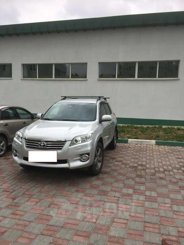 Toyota RAV4, 2012 год, 945 000 руб.
