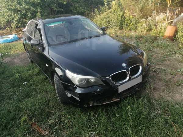 BMW 5-Series, 2004 год, 250 000 руб.