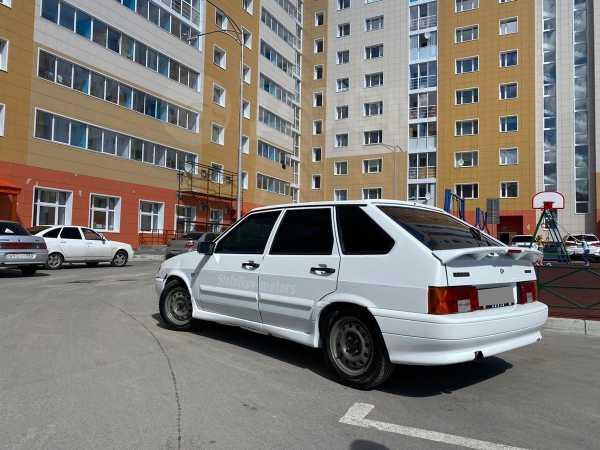 Лада 2114 Самара, 2012 год, 205 000 руб.