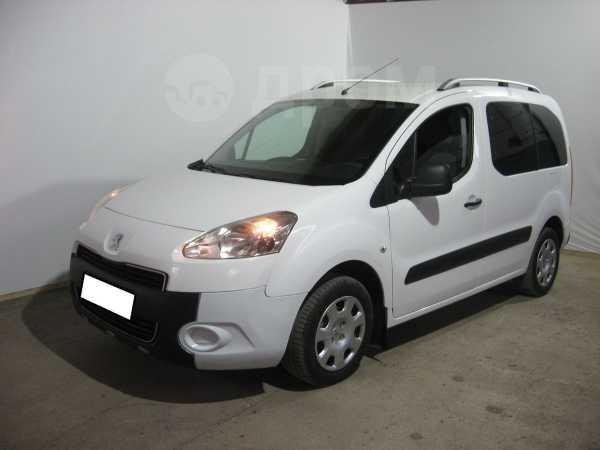 Peugeot Partner Tepee, 2013 год, 498 000 руб.