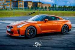 Санкт-Петербург GT-R 2014