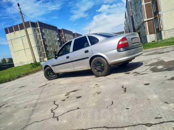 Opel Vectra, 1997 год, 75 000 руб.