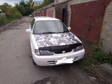 Барнаул Corolla II 1999