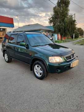 Омск CR-V 2001