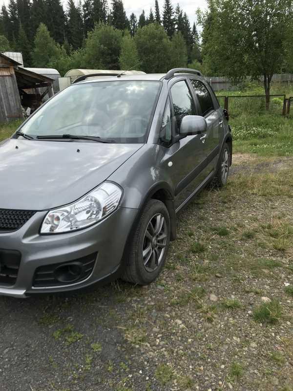 Suzuki SX4, 2011 год, 450 000 руб.