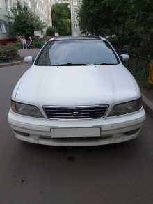 Омск Cefiro 1994