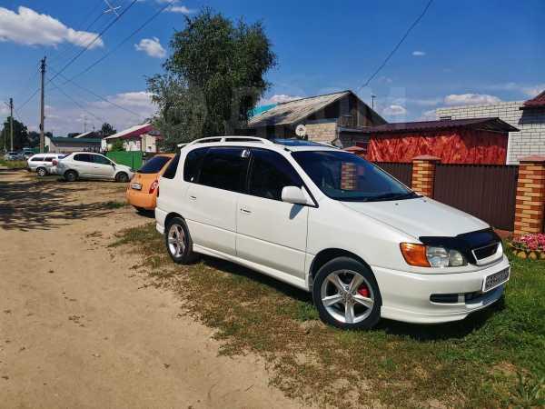 Toyota Ipsum, 2000 год, 410 000 руб.