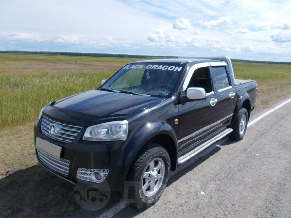 Great Wall Wingle, 2013 год, 530 000 руб.