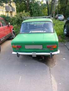 Ивантеевка 2101 1977