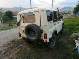 Белорецк 3151 1995