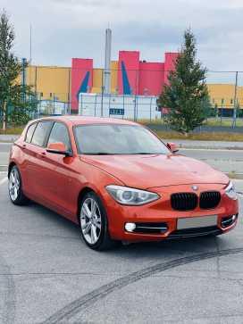 Сургут BMW 1-Series 2012