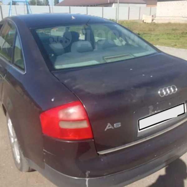 Audi A6, 1998 год, 170 000 руб.
