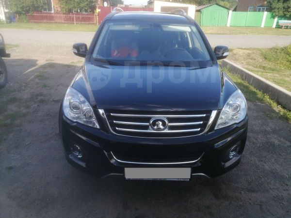 Great Wall Hover H6, 2014 год, 790 000 руб.