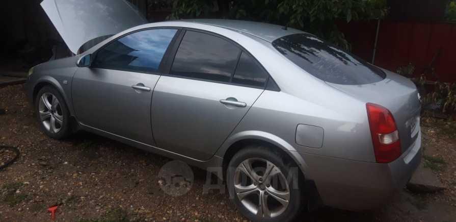 Nissan Primera, 2006 год, 200 000 руб.