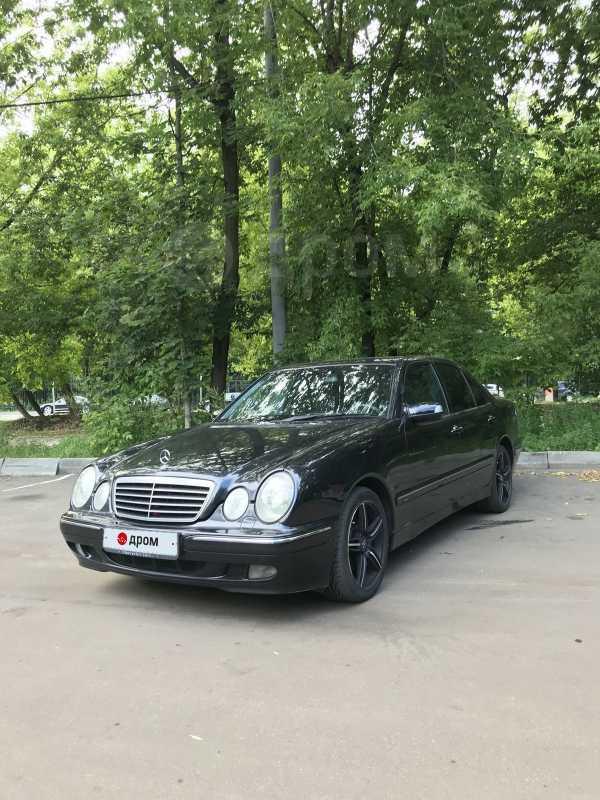 Mercedes-Benz E-Class, 1999 год, 297 000 руб.