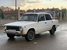 Краснодар 2101 1983