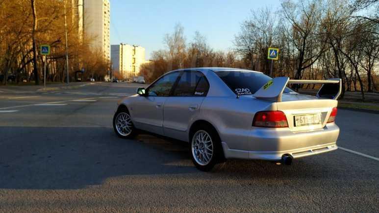 Mitsubishi Galant, 2001 год, 170 000 руб.